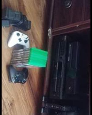 XBOX ONE 500GB for Sale in New Haven, CT