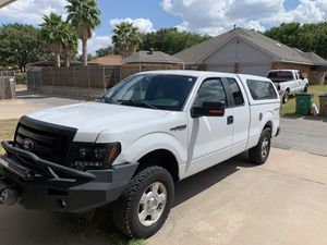 2011 Ford F150 SuperCab 4x4 for Sale in San Angelo, TX