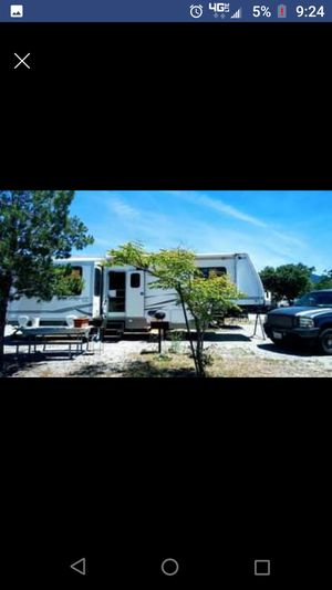 03 Alpenlite villa St. Thomas 2RT for Sale in Acton, CA