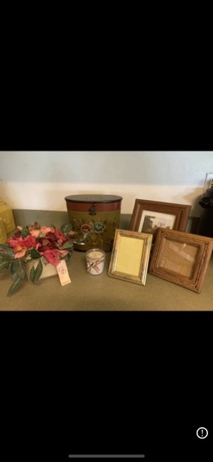 Home decorations for Sale in Miramar, FL