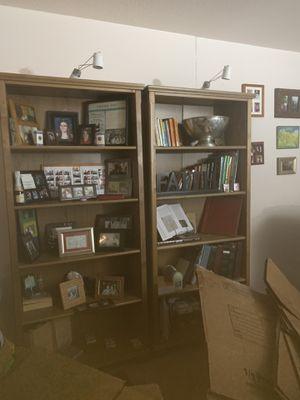 Bookshelf/shelves for Sale in Houston, TX