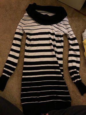 Slim Fit Long Sleeve Dress for Sale in North Las Vegas, NV