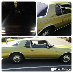 Rare 1977 2-door Chevy Impala for Sale in Sudley Springs, VA