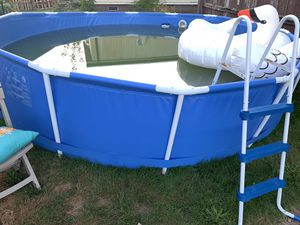 14 foot pool for Sale in Spanaway, WA