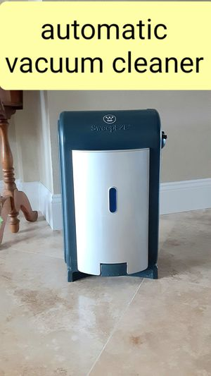 Westinghouse SweepEze Vacuum dust bin. for Sale in Valrico, FL