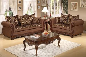 Lotus sofa set - Any color for Sale in US