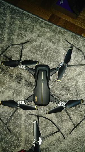 Smart Drone w remote and video for Sale in Fresno, CA