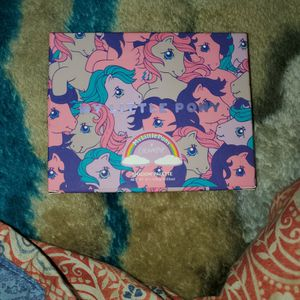 My Little Pony Colourpop Eyeshadow Palette for Sale in Happy Valley, OR