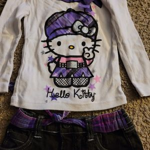 Girls Hello Kitty Outfit for Sale in Plymouth Meeting, PA