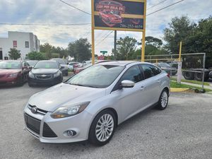 Ford-Focus-2012 for Sale in Kissimmee, FL