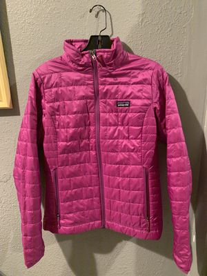 Patagonia jacket for Sale in Ontario, CA