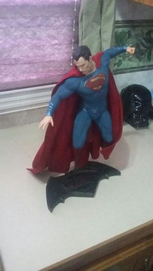 Superman statue for Sale in Lake Wales, FL