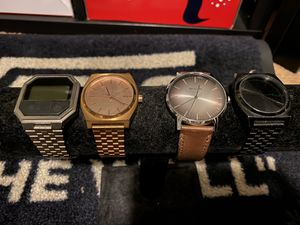 Nixon Watches for Sale in Glendale, CA