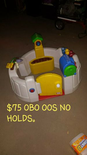 Little tikes for Sale in Wenatchee, WA
