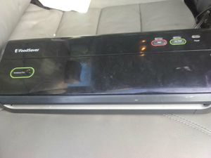 Vacuum sealer for Sale in Auburn, WA