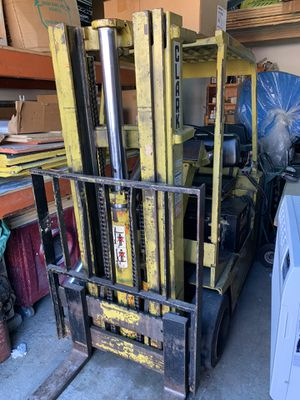 Clark Electric Forklift 5000 lbs...OBO for Sale in Winter Springs, FL