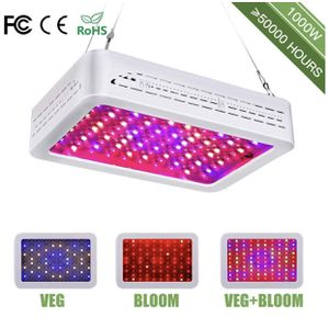LED Grow Lights,Double Chips Led Grow Light Full Spectrum with UV and IR for Greenhouse and Indoor Plant Flowering Growing for Sale in Pico Rivera, CA