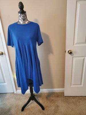 2 Blue Dresses Large and X-Large for Sale in Stonecrest, GA