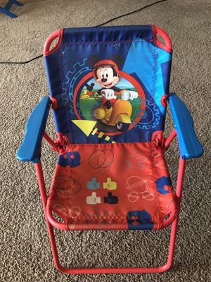 Kids folding chair (upto 4 years) for Sale in Saint Paul, MN