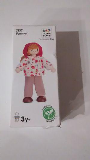 Farmer doll for Sale in Modesto, CA