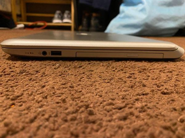 HP Pavilion Laptop, 15.6 inches, Beats Audio, Touchscreen