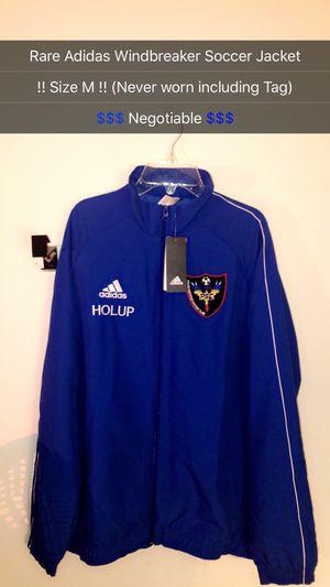 Adidas Soccer Jacket for Sale in Springfield, VA