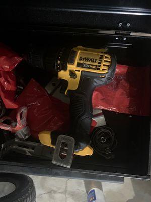 Dewalt drill for Sale in Fort Wayne, IN