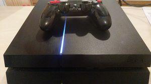 PS4 500gb for Sale in Miami, FL