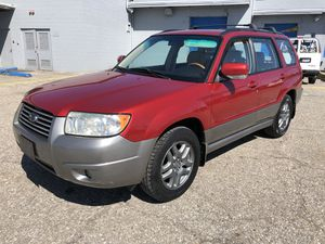 2006 Subaru Forester LL bean for Sale in Columbus, OH