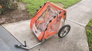 Instep bike trailer for Sale in Deerfield Beach, FL