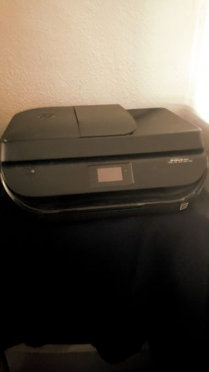 HP OfficeJet 4652 printer for Sale in Udell, IA