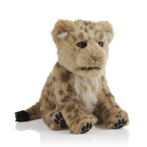 Alive Cubs - Interactive Plush Cub - Lion Cub By WowWee for Sale in Garland, TX
