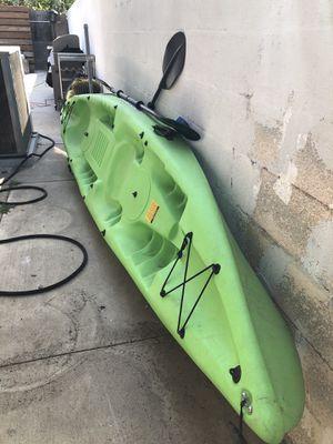 Malibu Kayak Pro 2 Tandem - Complete Package for Sale in Fullerton, CA