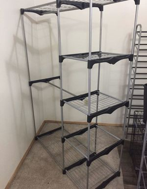 Clothing Rack & Storage for Sale in Portland, OR