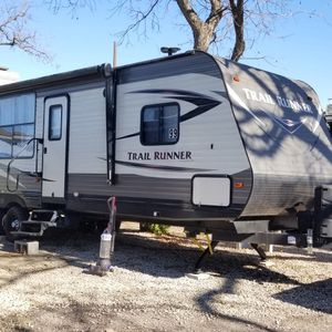 2018 Trail runner Heartland for Sale in Irving, TX