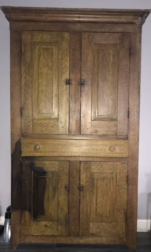 Distressed antique furniture for Sale in Creedmoor, TX