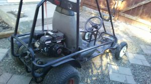 Murry go cart for Sale in Wenatchee, WA