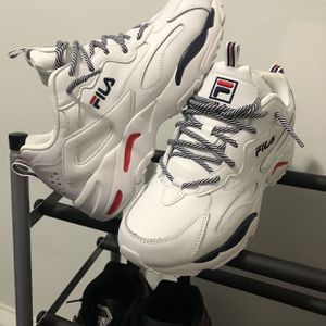 Fila Ray Tracer Size 10 Brand New for Sale in Philadelphia, PA