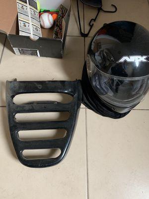 Motorcycle helmet size medium for Sale in Toms River, NJ
