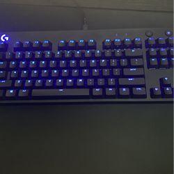 Logitech G Pro Keyboard for Sale in Fontana,  CA