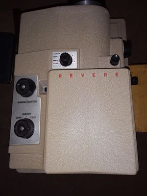 Vintage style projector for Sale in Garfield Heights, OH