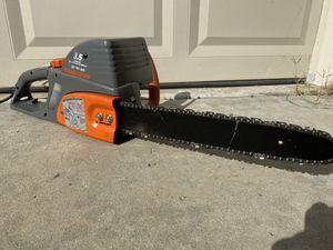 Remington 16in chainsaw for Sale in San Marcos, CA