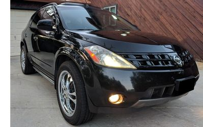 GREAT CAR IN PERFECT CONDITION NISSAN MURANO GRAY 2004 for Sale in Columbus,  OH