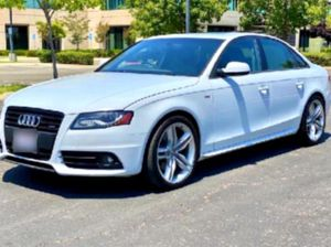 ABS Brakes2O12 Audi A4 for Sale in Madison, WI