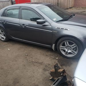 Selling Parts 04 Acura Tl for Sale in Providence, RI