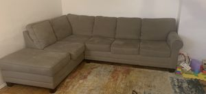 Comfy , sectional couch for Sale in The Bronx, NY