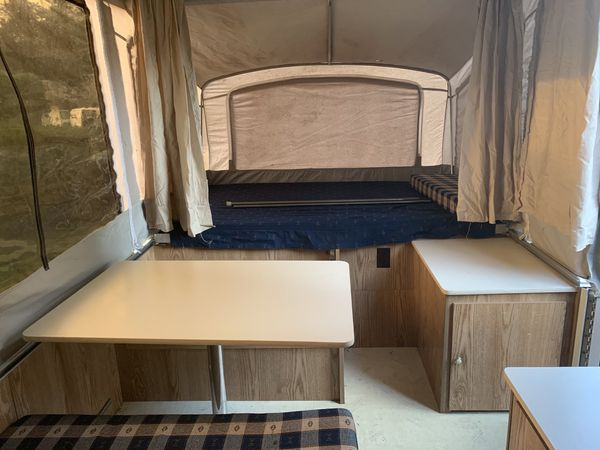 1994 Dutchmen Camping Tent For Sale In Vancouver Wa Offerup