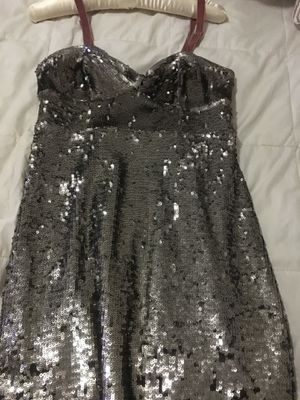 Beautiful sequin dress from free people for Sale in Miami, FL