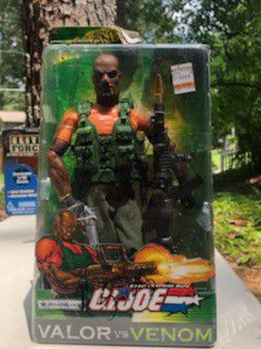 GI Joe: 12 Inch: Road Block for Sale in Lilburn, GA