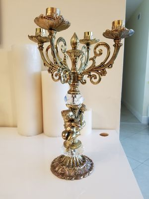 Candelabra for Sale in West Palm Beach, FL